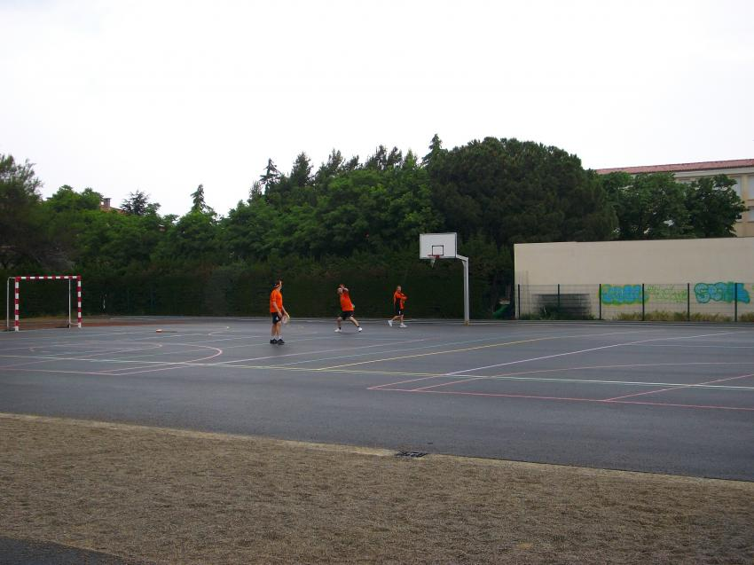 Equipe de Narbonne 1