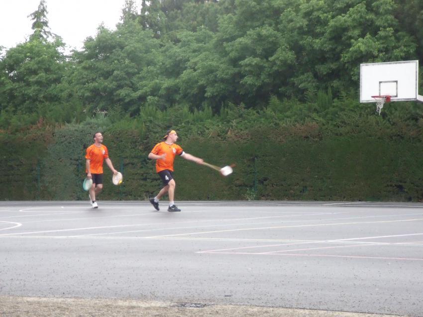 Equipe de Narbonne 2