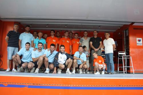 IMG_2006 Selection FR Seniors vs Italiens SerieA
