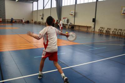 Tournoi International de Florensac0109
