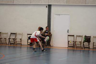 Tournoi International de Florensac0123